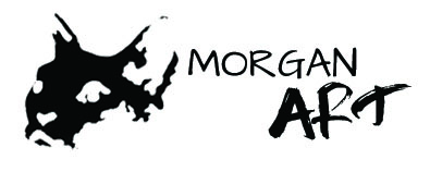 Morgan Art Logo
